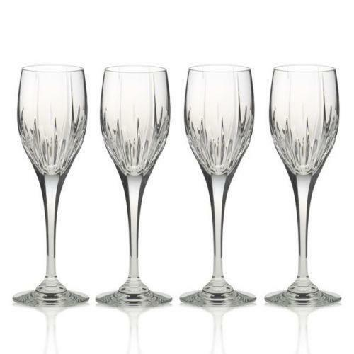 f832d800189 Mikasa Crystal Wine Glasses | eBay