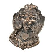Lion Head Pull