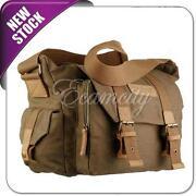 DSLR SLR Camera Canvas Shoulder Bag