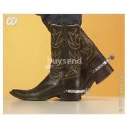 Boot Spurs