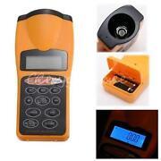 Electronic Tape Measure
