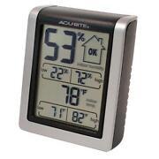 Electronic Temperature Gauge