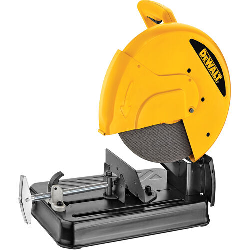 "DEWALT D28710 Cut-Off Saw 355mm (14"")"