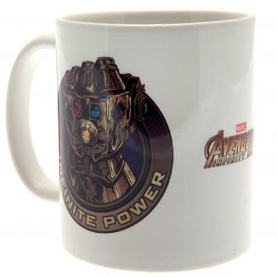 Avengers Party Ideas (Avengers Mug Infinity War Power SUPERHERO PARTY BOYS Birthday Present Gift)