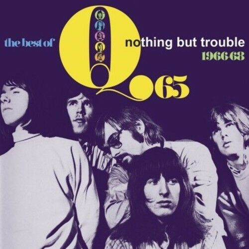 Q 65 - Best of [New CD]