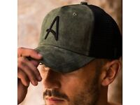 Aces Trucker Cap
