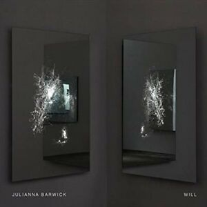 Julianna Barwick Will UK vinyl LP NEW sealed