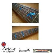 Guitar Inlay Decal