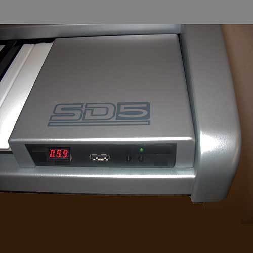 как выглядит 720kb USB to Floppy Disk Drive Emulator Yamaha Roland Korg 720kb фото