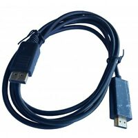 DISPLAY-PORT-TO-HDMI-CABLE