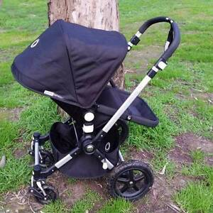 Bugaboo Cameleon 3 - Hire Only Thornbury Darebin Area Preview