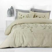 King Size DOONA Cover Green