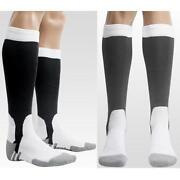 Black Baseball Socks