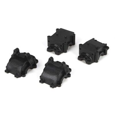 LOSB1921 Team Losi Front / Rear Gearbox Set: Mini 8ight (New in Package) ()