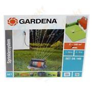 Gardena R140