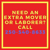 Need An Extra Mover Or Laborer? I'll Help You, Call Or Text Me.