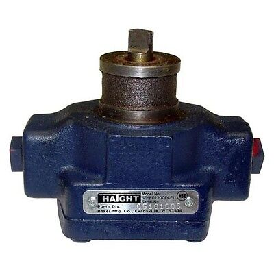 Keating 008419 Filter Pump Same Day Shipping