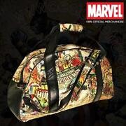 Marvel Heroes Bag