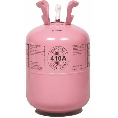25 lb R410A 410a  refrigerant new factory sealed. FREE SAME DAY SHIPPING BY 3pm