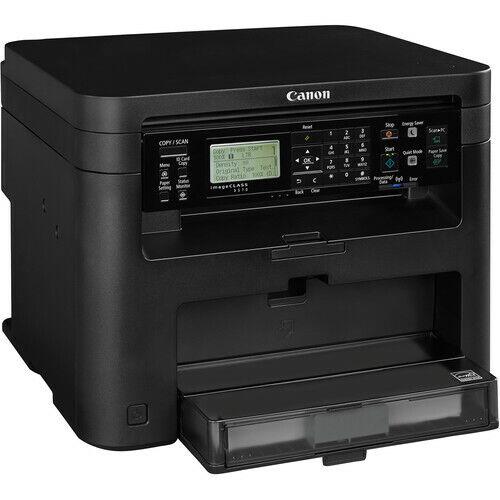 Canon Printer Scanner Copier Imageclass MF232w Monochrome La