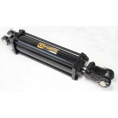 Tie Rod Cylinder 4x8 Hydraulic Tie Rod Cylinder