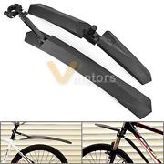 Bicycle Mudguard