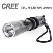 CREE Torch 1000 Lumens