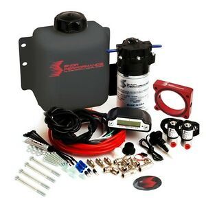 Snow Water Methanol Injection Kit Ford F150 Ecoboost 11-16 +50hp