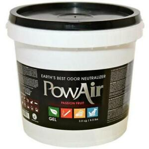 Pow Air,  4 Litre Pail Neutralizer Gel - Tropical Breeze