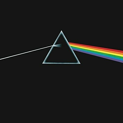Pink Floyd - The Dark Side Of The Moon [New Vinyl LP] 180 Gram
