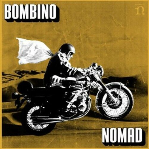 Bombino - Nomad [New CD]