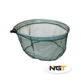 Brand New Reservior Pan Landing Net 60cm x 50cm