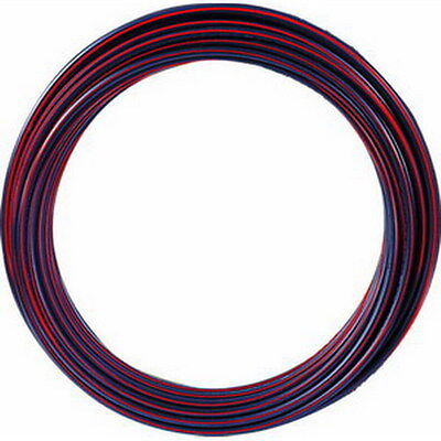 Viega 2802us Proradiant Pex Black With Red Stripe Barrier Coil Tube 34 X 150