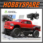 Ready-to-Go/RTR/RTF (All Required) Axial RC Model Trucks