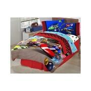 Mario Bed Sheets