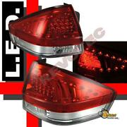 Ford Focus LED Tail Lights