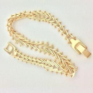 Women S Solid Gold Chain