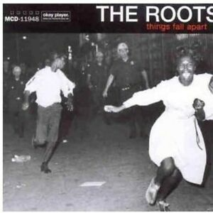 The Roots, Roots - Things Fall Apart [New Vinyl] Explicit