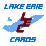 Lake Erie Cards