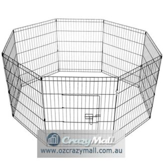 Multi Configuration Dog Playpen Crate Different Size