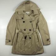 Jones New York Womens Coat