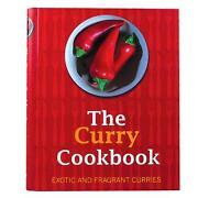 Curry Cookbook