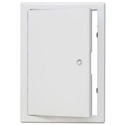Rug Semin 22-868 Puerta Revisión Tapa de Inspección Softline 300x400MM Blanco