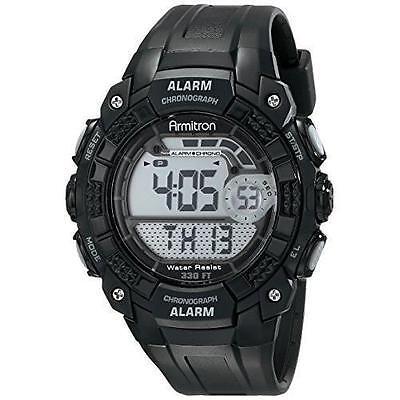 armitron pro sport watch instructions alarm