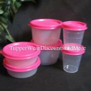 Tupperware Pink