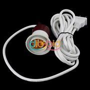 Light Socket Cord