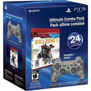 Killzone 3 PS3 New