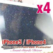 iPhone 4 Mirror Screen Protector Back