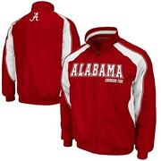 Alabama Jacket