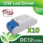 MR16 LED 12W